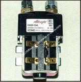 De Schakelaar van de solenoïde gelijkstroom Zjwtp50de 50A 12V 24V 36V 48V