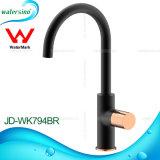 Robinet caché par mélangeur sanitaire de douche d'articles de filigrane de JD-WS795B