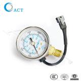 Manometer-Druckanzeiger für Selbst-CNG Installationssätze