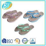 Flops Flip для женщин, гибких сандалий Flop Flip лета & тапочек, удобных вскользь ботинок