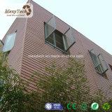 최신유행 건축재료, 옥외 고전적인 클래딩 145*20mm