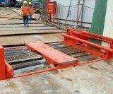 Automatisierte LKW-Rad-Unterlegscheibe-Systeme