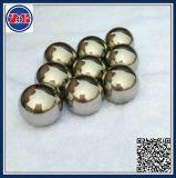 Boa qualidade de 1/2'' as esferas do rolamento de aço cromado magnética G25 G100 para venda