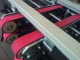 Dispositivo di piegatura ad alta velocità automatico Gluer della scatola