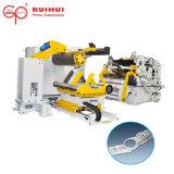 La linea di produzione degli accessori per Mitsubishi è macchina del raddrizzatore di Nc (MAC4-1400H)