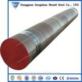 Aço frio material de aço do trabalho da dureza D2 1.2379 SKD10 elevada