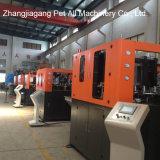 macchina di plastica dello stampaggio mediante soffiatura della bottiglia della bevanda dell'acqua dell'animale domestico 100ml-20L (PET-02A)