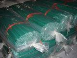 ガラス繊維FRP/GRPのプラスチック適用範囲が広い園芸植物サポート棒か棒または棒