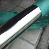 ASTM A270/SA270 SS 304/304L316/316L gesundheitliches geschweißtes Gefäß