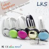 De nieuwe Goede Kwaliteit van de Stijl van de Vorm kleurde de Regelbare StereoHoofdtelefoons van de Hoofdband