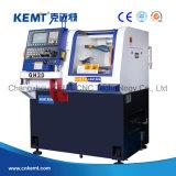 (Gh20-FANUC) Kleine CNC van het Type van Troep van de Precisie Draaibank