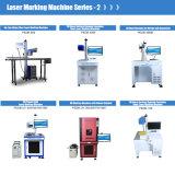 20W 30W 50W machine de marquage au laser à fibre de bureau pour le métal