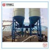 25m3/H aan Klaar Concrete het Groeperen van de Mengeling 180m3/H Installatie