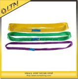 O OEM ou Personalizadas Wll 3t plana do tecido do linga (NHWS-B)