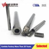 De Boorstaaf van de Steel van het Carbide van het wolfram