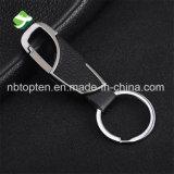 Commercio su ordinazione dell'anello chiave della catena chiave dell'automobile di marchio