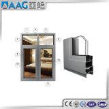 Tissu pour rideaux d'ouverture/guichet extérieurs d'oscillation (AAG AP50B)