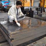 para o aço frio material do molde do trabalho do preto Cr12 D3 da ferramenta