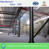 Carbonato de cálcio Nano da filial de Fujian
