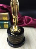Many Shapes off Hook Trophy Award for Oscar