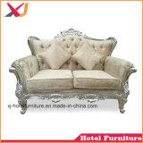 Золотое дерево диван-кровать для торжественных мероприятий/отель/ресторан/свадеб/гостиной/столовой