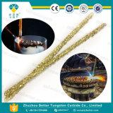 炭化タングステンの合成物棒