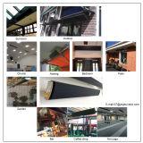 Panel Calefactor de infrarrojos para extensiones de vidrio