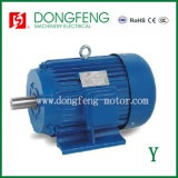 Y Iec-asynchroner Induktion Dreiphasigwechselstrommotor für Textilmaschinerie