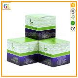 Paquete de cosméticos de la impresión de la caja caja de regalo servicio de imprenta