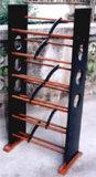 CD Rack en bois