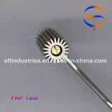 19.05mm de Rol van de Peddel van de Diameter voor FRP