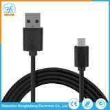 Cavo di carico elettrico mobile del USB di dati del telefono 5V/2.1A micro