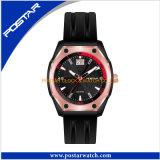 Horloge van uitstekende kwaliteit van de Sport van het Water van 10 ATM het Bestand