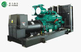 1100kw/1375kVA Cummins Diesel refrigeración de agua de la generación de Set / grupo electrógeno con alternador Stamford (BCS1100)