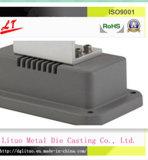 Dongguan LED de Fundición de Precisión de la caja de piezas fundidas a presión