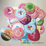 De Zelfklevende Sticker van de Decoratie van de Tuin van de Decoratie van de partij
