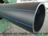 PE 100 del tubo Pn16 del polietilene