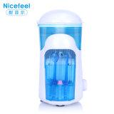 Зубы очищая воду Flosser оборудования зубоврачебную с UV светильником
