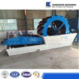Umweltschutz-Sand-Reinigung-und Dehydratisierung-Maschine