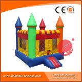 2017 раздувных игрушек скача замок для парка атракционов (T2-210)