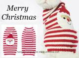 بالجملة عيد ميلاد المسيح جديد تصميم محبوب منتوج قطع كنزة يلبّي كلب نمط محبوب قطع