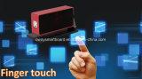 Écran tactile interactif de téléconférence du meilleur de qualité contact multi d'Automatique-Étalonnage pour la présentation d'affaires
