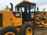 構築機械装置のための使用されるか、または中古猫のグレーダー140hの幼虫のグレーダー140g 140m