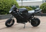 Piccolo corridore elettrico del motociclo