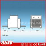 Multi-Energie und Doppel-Ansicht Röntgenstrahl-Kontrollsystem Aner K100100 mit bestem Preis
