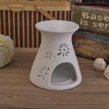 Cera cerâmica do derretimento do aquecedor da vela