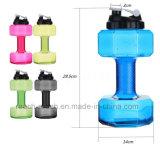 бутылка гимнастики 2200ml, пригодность резвится бутылка воды