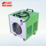 Hho 이동할 수 있는 탄소 판매를 위한 청결한 모터 엔진 Decarboniser 기계