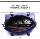 Bw-1951 novo saco de ombro com couro sintético de moda Bolsas Saco a tiracolo