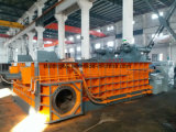 Y81K-400 금속 조각을%s 유압 포장기 기계